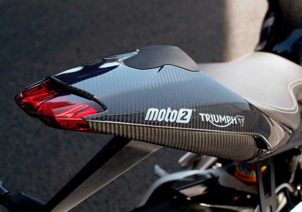 Triumph Daytona Moto2 765 (2019 - 20) (5)