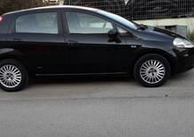 Fiat Grande Punto 1.3 MJT 75 CV 5 porte Fun del 2009 usata a Olbia
