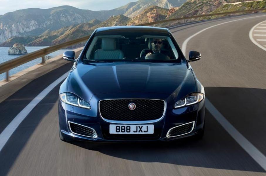 Jaguar XJ (2009->>) (3)