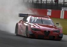 L'Alfa Giulia nel DTM? Potrebbe essere così...