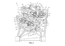 Harley-Davidson: un nuovo motore Milwaukee-Eight