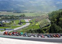 MotoGP, ecco il calendario 2020 (provvisorio)