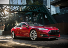 Tesla, arrivano le elaborazioni per la Model S