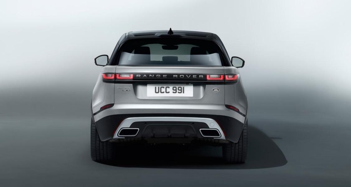 Land Rover Range Rover Velar 2.0 Si4 300 CV R-Dynamic HSE (5)