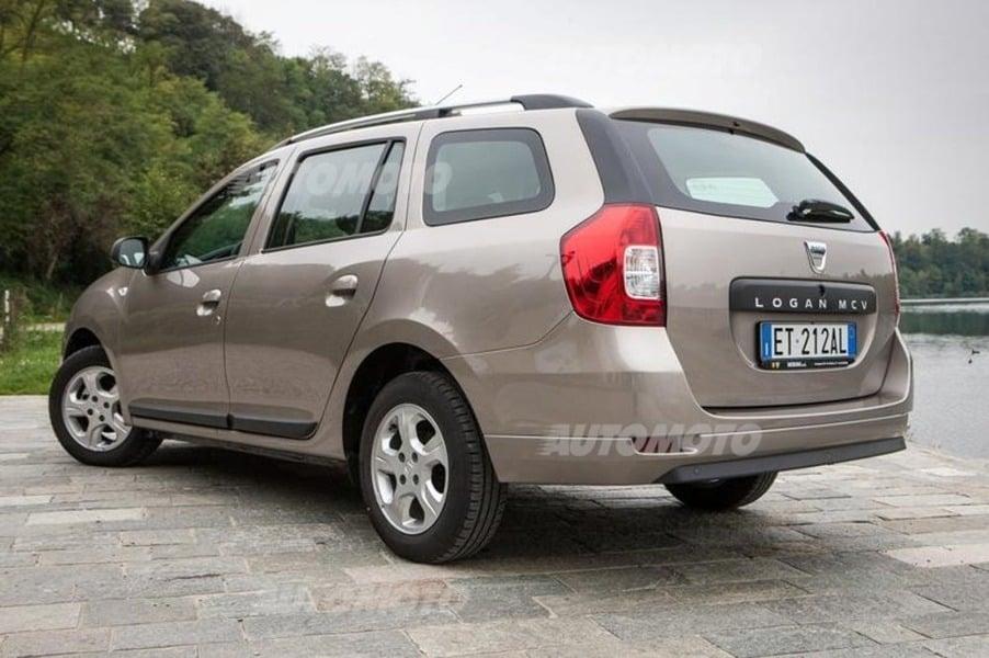 Dacia Logan MCV Stepway 0.9 TCe 12V 90CV Start&Stop Easy-R (4)