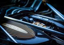 Pagani: «V12 fino al 2026, poi l'hypercar elettrica e forse un SUV»