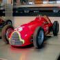 I motori a otto cilindri (seconda parte)