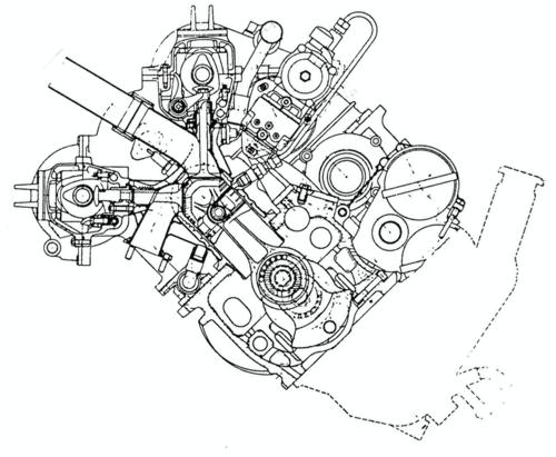 I motori a otto cilindri (seconda parte) (6)