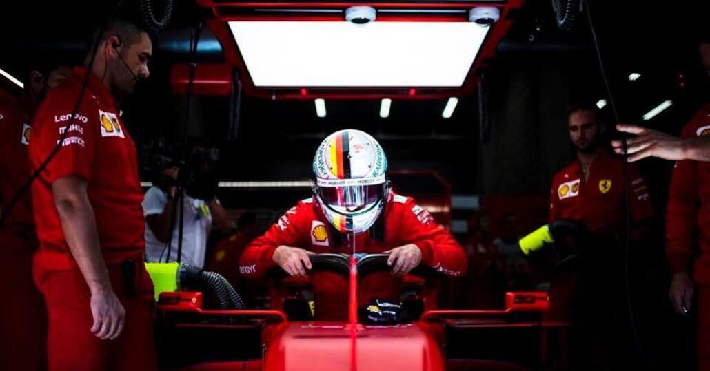 F1, Gp del Belgio: Charles Leclerc batte Hamilton