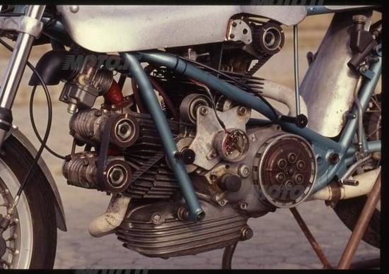 Massimo Clarke: 25 anni di Ducati Desmoquattro