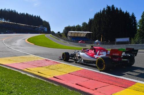GP Belgio F1 2019, Spa: grande prima vittoria in rosso per Leclerc [Live & Video] (3)
