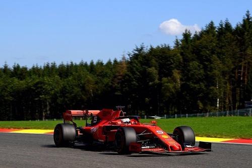 GP Belgio F1 2019, Spa: grande prima vittoria in rosso per Leclerc [Live & Video] (8)