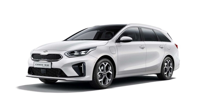 Kia svela Ceed Sportwagon e XCeed, station wagon e crossover plug-in hybrid