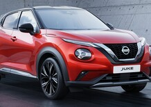 Anteprima nazionale pubblica nuovo Nissan Juke: da Gruppo Carmeli questo weekend