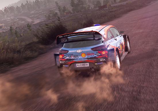 WRC 8 recensione: must have per gli appassionati di guida