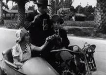 Moto(.it) e Cinema, un film al giorno: Lo spaventapasseri