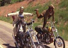 Moto(.it) e Cinema, un film al giorno: Easy Rider