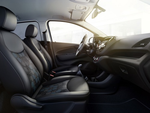 Affare del Momento: Opel Karl Rocks (7)