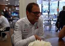 F1, Aldo Costa: «Alla Dallara per me si chiude un cerchio»