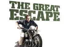Moto(.it) e Cinema, un film al giorno: La grande fuga