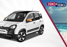 Promo Panda da 129 € al mese, Zero anticipo e Zero interessi