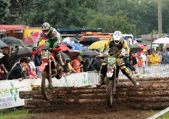 Enduro: Pellegrinelli conquista il tricolore 125 2t Cadetti