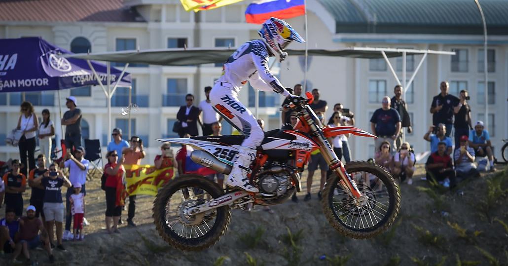 MX 2019. Glen Coldenhoff apre il GP della Turchia