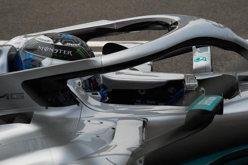 F1, GP Italia 2019: vince Leclerc (5)