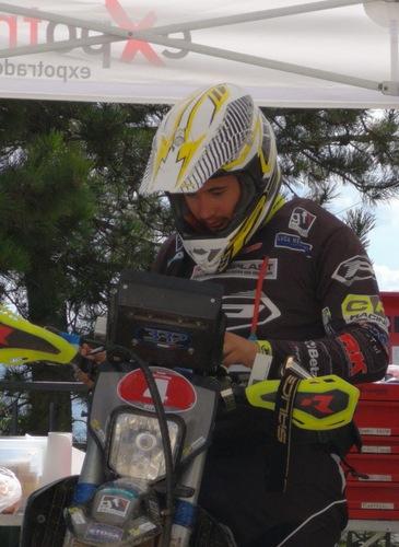 Saranno Famosi. Leonardo Tonelli Update: Campione Italiano Motorally! (5)