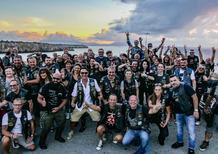 Trinacria Run Regional Rally Harley Davidson 2019