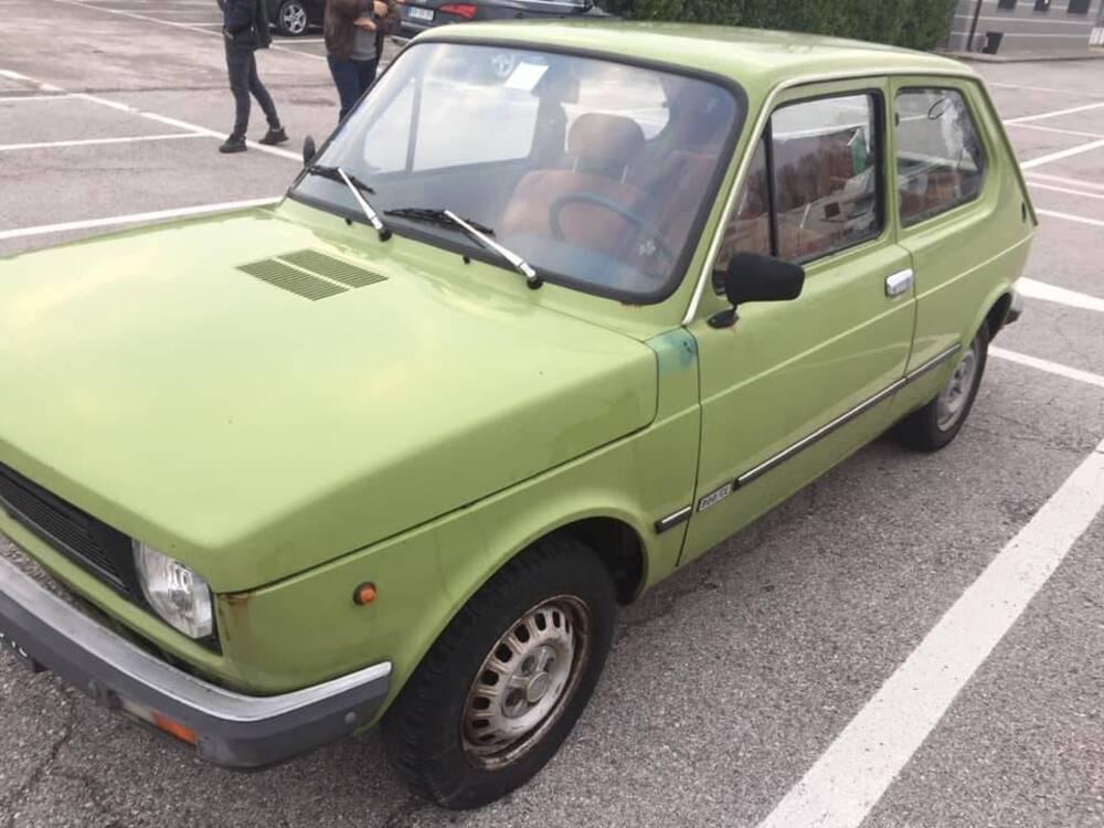 127     900/CL d'epoca del 1981 a Caorle