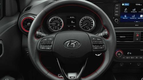 Hyundai i10 N Line, debutto al Salone di Francoforte 2019 (3)