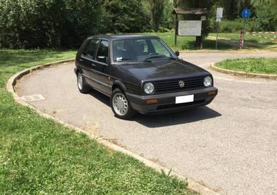 Volkswagen Golf 1600 5 porte Madison del 1991 usata a Bologna