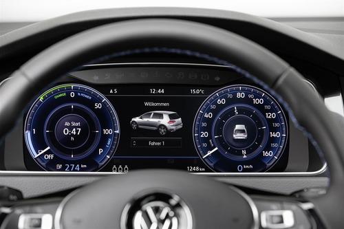 Volkswagen e-Golf al Salone di Francoforte 2019 (7)