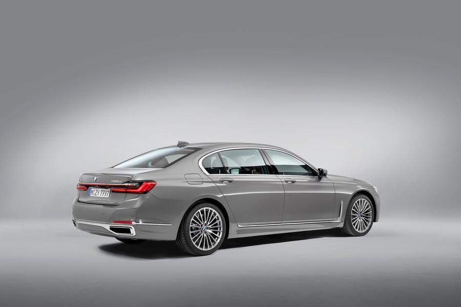 BMW Serie 7 (4)