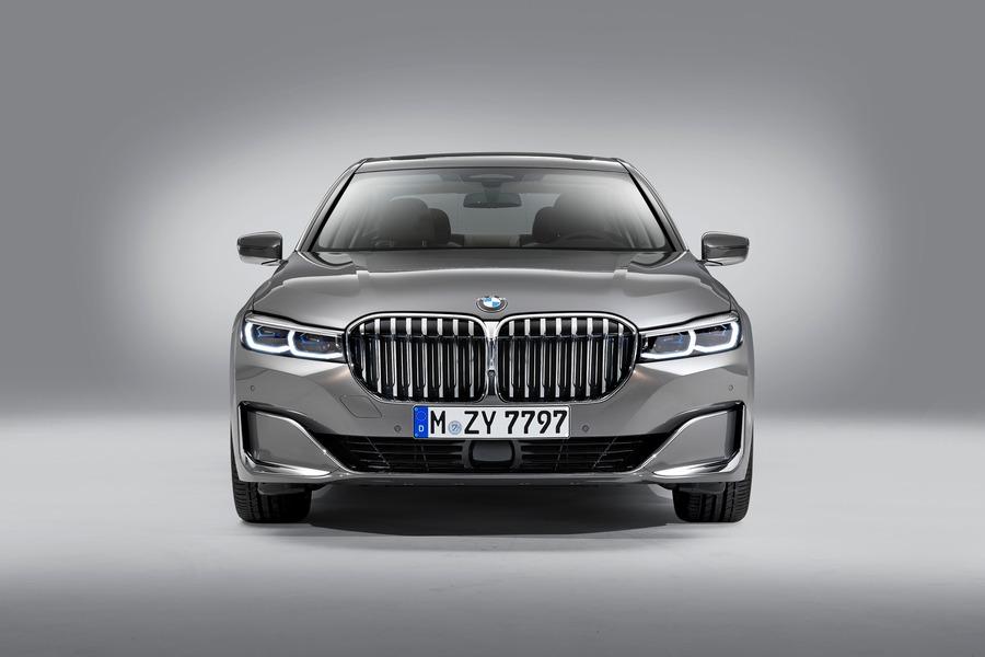 BMW Serie 7 (3)