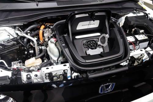 Honda e, svelati i prezzi al Salone di Francoforte 2019: da 35.500 euro (4)