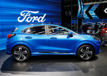 Ford al Salone di Francoforte 2019 [Video]