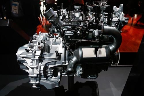 Salone di Francoforte 2019, IAA: le foto di motori e powertrain elettrici [gallery]