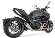 Scarico Remus per Ducati Diavel