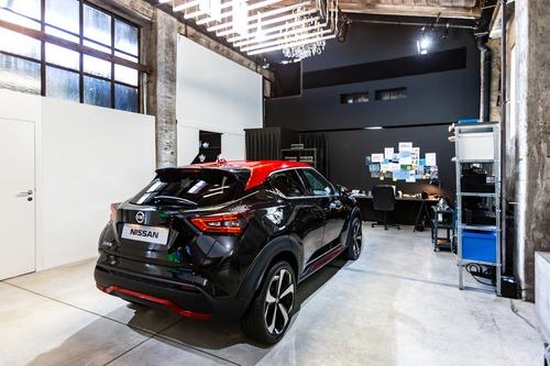 Nissan Juke Premiere Edition, la versione di lancio  (5)