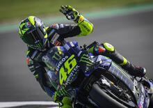 Belìn, te l'avevo detto...: Pernat e i suoi pronostici sul finale di stagione MotoGP 2019