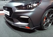 Hyundai i30 N Project C al Salone di Francoforte 2019 [Video]
