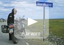 Moto Guzzi. A Capo Nord con le Aquile