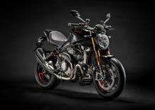 Ducati Monster 1200 S (2017 - 20)