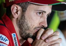 MotoGP 2019, GP di Misano. Andrea Dovizioso: Correre e vincere con la Ducati, qualcosa di unico