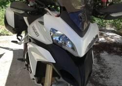 Ducati Multistrada 1200 ABS (2010 - 12) usata