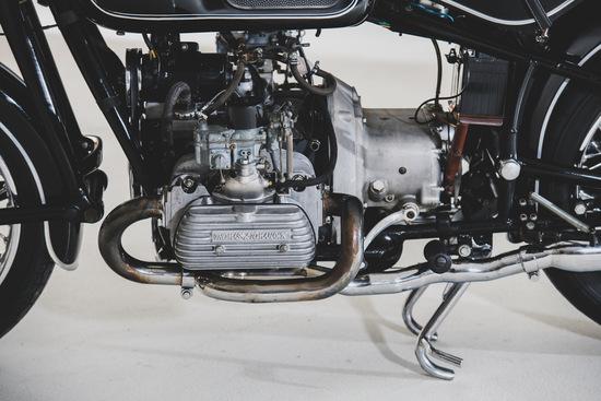 Il motore Volkswagen