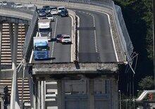 Ponte Morandi: scattano gli arresti per falsi report