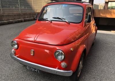 FIAT 500 - 1970  d'epoca del 1970 a Milano